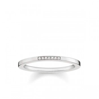 Thomas Sabo ring Women Rings D_TR0005-725-14