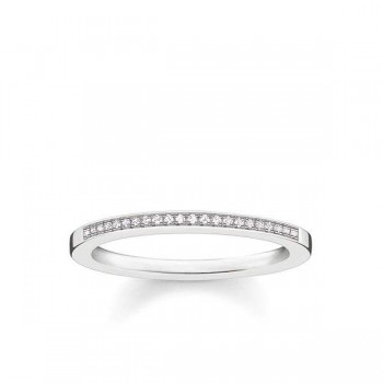 Thomas Sabo ring Women Rings D_TR0006-725-14