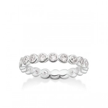 Thomas Sabo ring Women Rings TR2110-051-14
