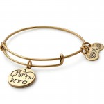 Alex And Ani NYC Skyline Charm Bracelet Bracelets|Alex And Ani Outlet | thomassabobraceletuk.com