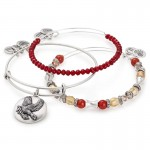 Alex And Ani Sacred Dove Set of 3 Jewelry Sets|Alex And Ani Stores,Jewelry Sets
