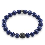 Thomas Sabo bracelet royal blue Women Bracelets A1534-930-32|Thomas Sabo UK | thomassabobraceletuk.com