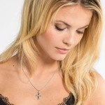 Thomas Sabo pendant cross Women Pendants KC0008-643-14,Thomas Sabo Sale